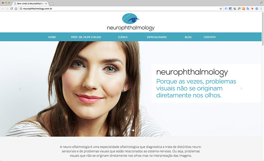 Site Neurophthalmology